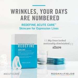 Rodan + Fields Acute Care kit
